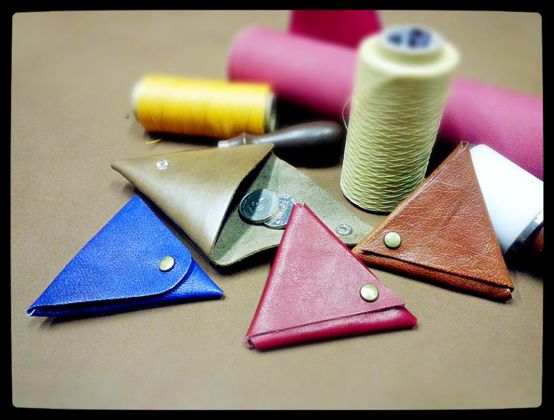 三角型散子包